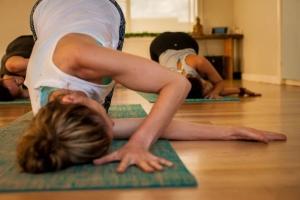 Yoga Healing and Benefits in Elements yoga studio